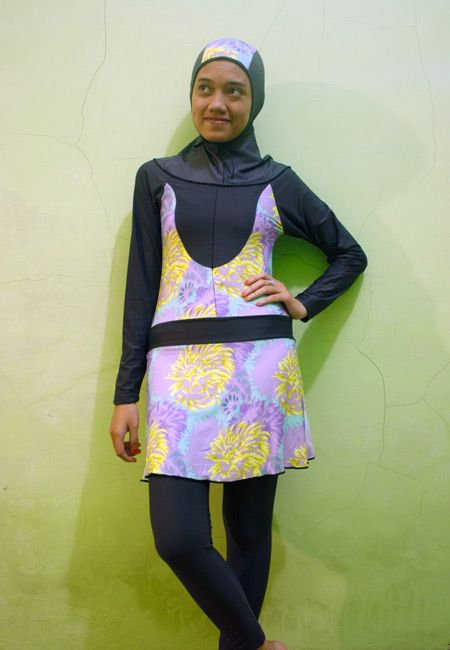 42 best images about swimsuit baju renang muslimah on