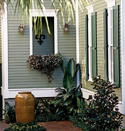 shutters siding color entrance leads side entrance forward color