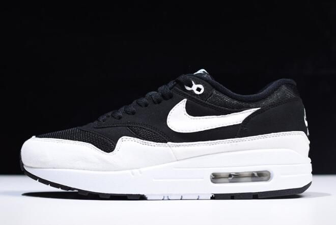 2018 New Releases Nike Air Max 1 Black