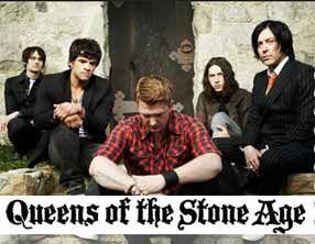Queens of the Stone Age Tour 2013 Live in Deutschland. Konzerte in Stuttgart (Hanns Martin Schleyer Halle) und Düsseldorf (Mitsubishi Electric Halle) bestätigt.