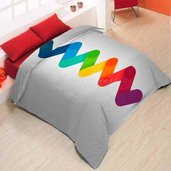 Funda Nórdica Colors 438 Manterol