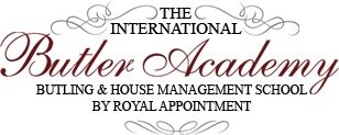 The International Butler Academy (TIBA) is a unique, exclusive and professional butling and house management school. We are proud to be the finest and most innovative butler service training institute in the world.