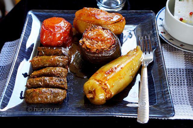 Kitchen Stori.es: Γεμιστά Κατσαρόλας