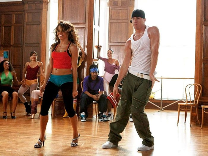 """There is going to be a """"Step Up"""" dance TV series and Channing Tatum is involved!"""
