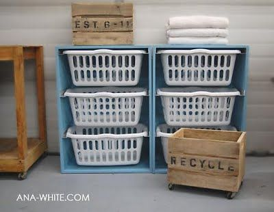 Need these. The actual instructions on how to make them can be found on http://ana-white.com/2010/11/laundry-basket-dresser