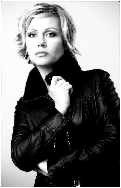 Jennifer Nitsch - Photo: Ralf Wilschewski