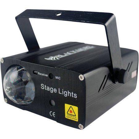 Blackmore BDL-3036 Combination Laser/LED Light