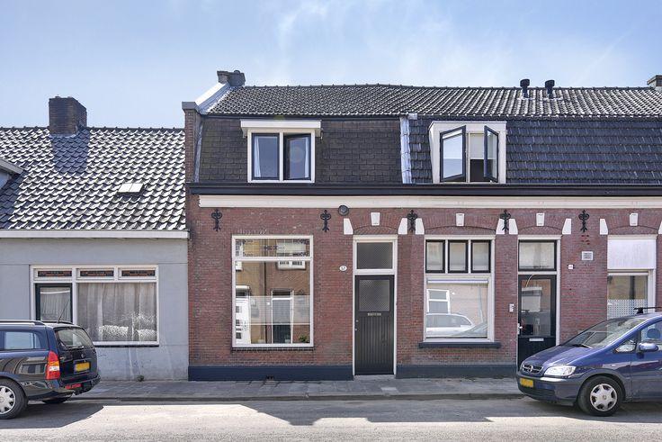 Hasseltstraat 57 te Tilburg
