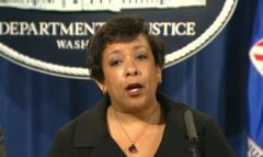 The Department of Justice on Friday released 413 pages of emails related to a controversial private meeting between former President Bill Clinton and then-Attorney General Loretta Lynch during the FBI's investigation into then-presidential-candidate Hillary Clinton's Benghazi emails. The FBI earlier said such records did not exist.