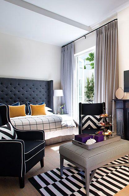 Superior Luxury Suite#CapeCadogan #CapeCadoganHotel #LuxuryAccommodationCapeTown #CapeTownBoutiqueHotel #BoutiqueHotel #CapeTownAccommodation
