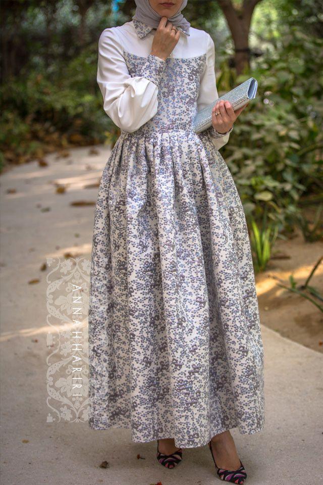 Noor Dress | ANNAH HARIRI | ANNAH HARIRI