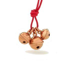 j'adore ces petits grelots de Dodo # Pomellato