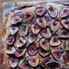 Try the Fig & Goat Cheese Tart Recipe on williams-sonoma.com/