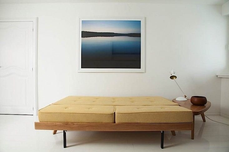 The Night Couch: Remodelista