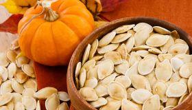 10 Principais Benefícios de Sementes de Abóbora para a Saúde
