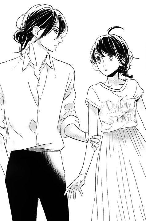 Tsubaki chou lonely planet~Chapter 27 / Finally she confess her love!!! / Kibikino x Fumi
