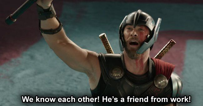 9 Things From the New Thor Trailer That Will Ragnarok Your World
