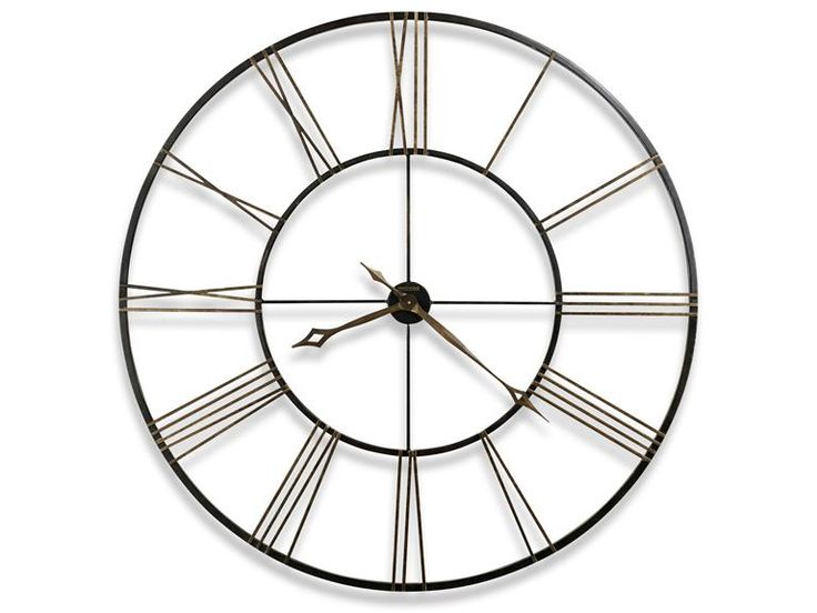 how to cut a 4 inch wall clock