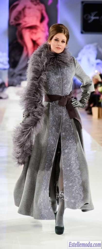 Дизайнер Игорь Гуляев. Fashion house IGOR GULYAEV