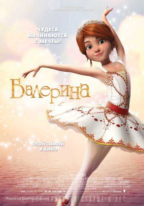 Ballerina+Russian+movie+poster