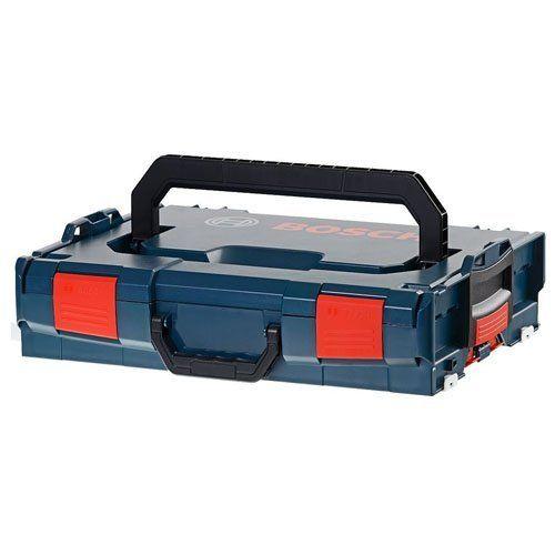 Bosch L-Boxx 102 / 2608438691 Valise de transport: Price:22.9L-boxx 102 Largeur mm : 442 Hauteur mm : 117 Profondeur mm : 357 Matériau : k…