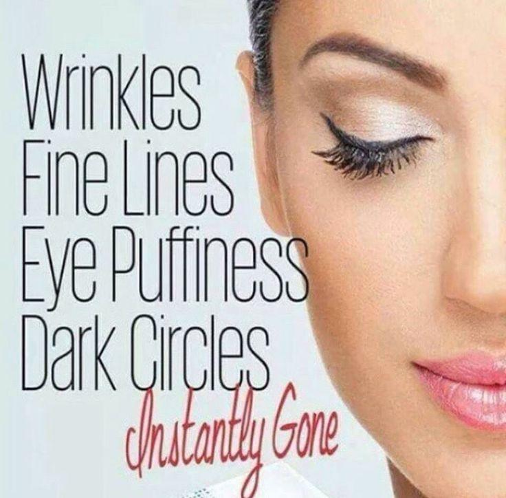 No wrinkels anymore!