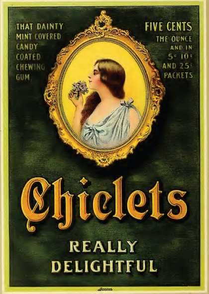 Vintage Candy Advertisements of the 1910s… « $60 Miracle