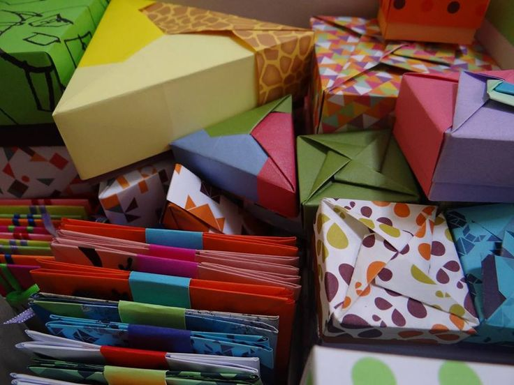 Origami www.facebook.com/dobleZorigami