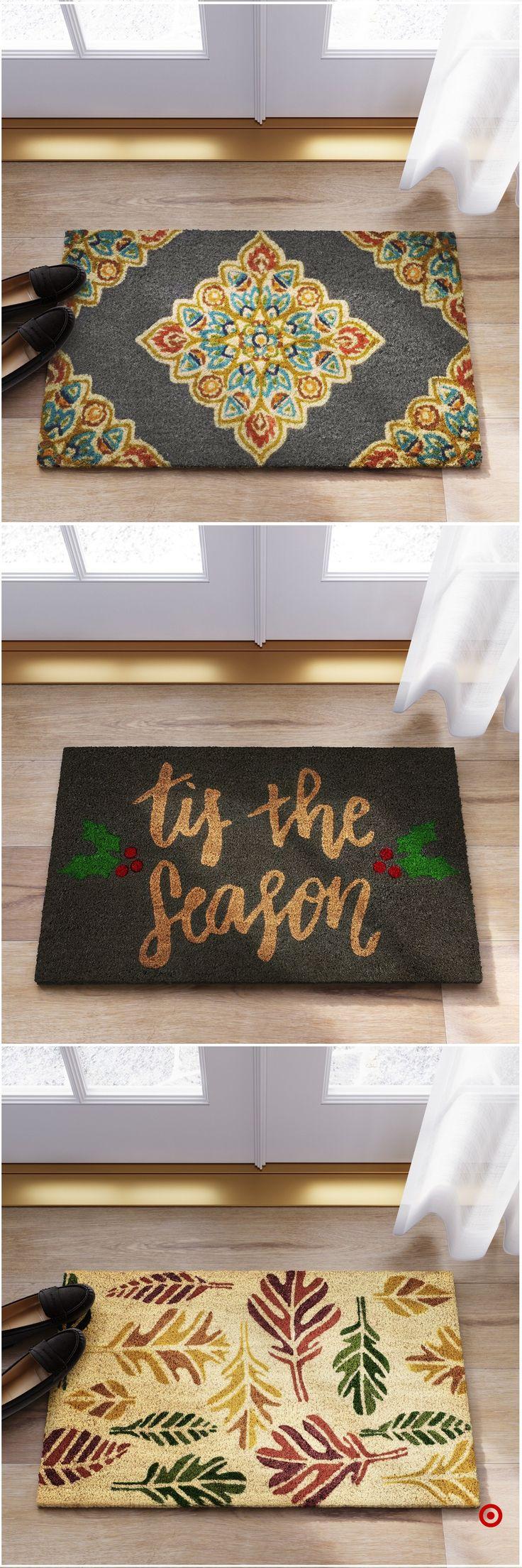 Doormat keep the change you filthy animal doormat photographs : Best 25+ Diy door mats ideas on Pinterest | Recycled door mats ...