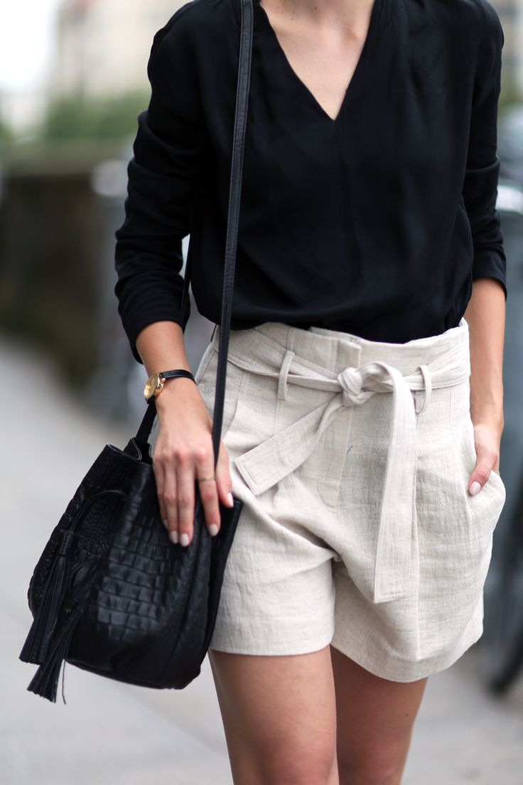Fashion Mugging: Casual, Chic, Neutral Style