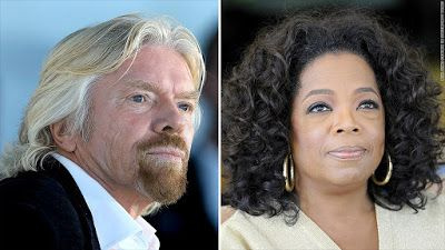Quadcube: 7 Traits the Rich Have in Common.