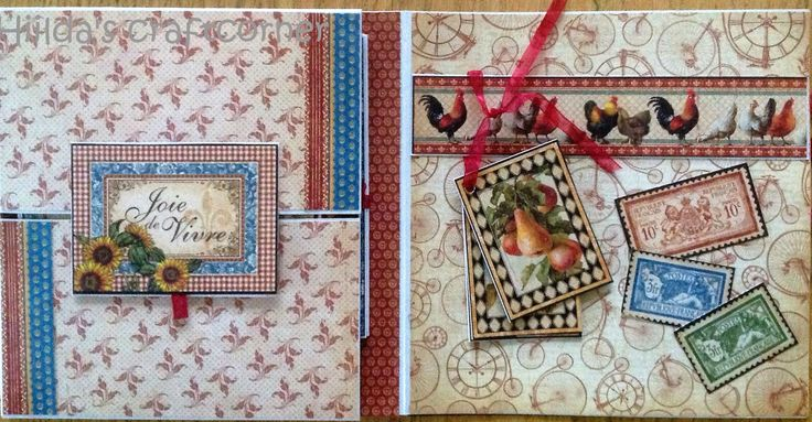 http://hildascraftcorner.blogspot.nl/2016/02/graphic-45-french-country.html