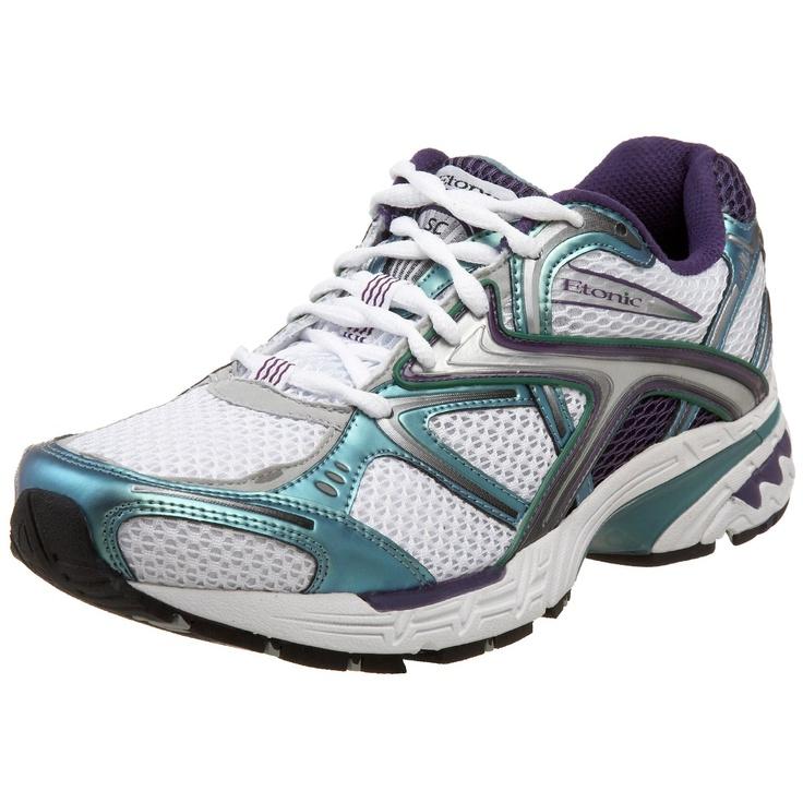 Etonic Women's Kendari SC Stability Running Shoe, (walking, flat feet, running shoes, asics, athletic, basketball, brooks, columbia, converse, easy spirit)