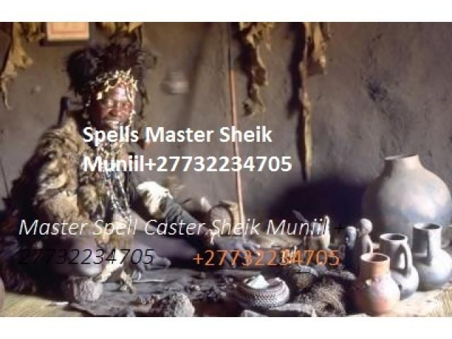 Powerful Traditional Healer Master Spells Caster +27732234705