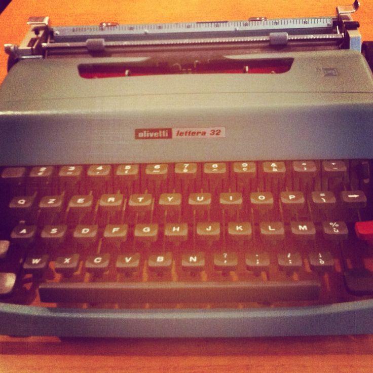 Scrivere ha tutt'un altro gusto così!