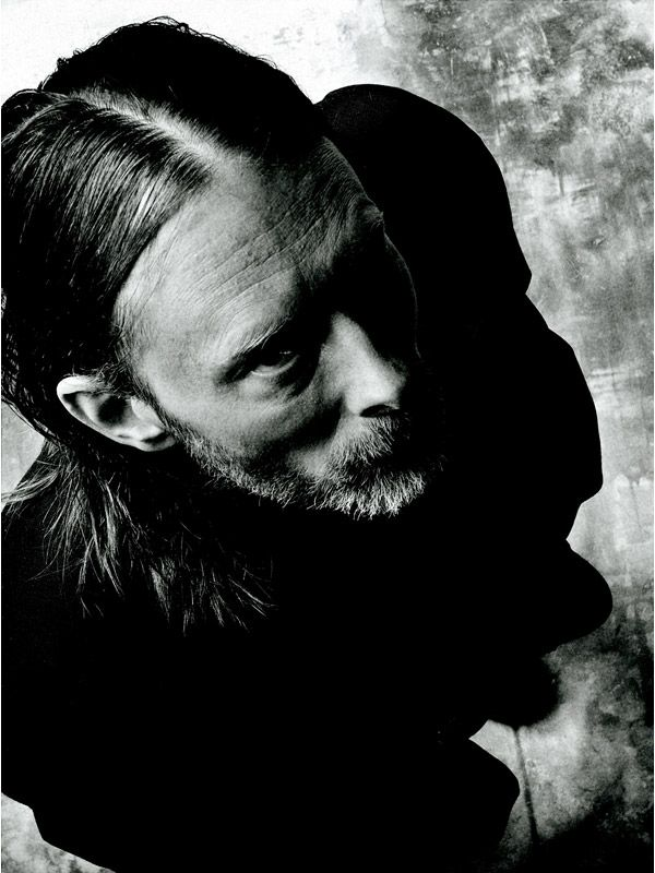 Fucking Young! » Thom Yorke by Craig McDean