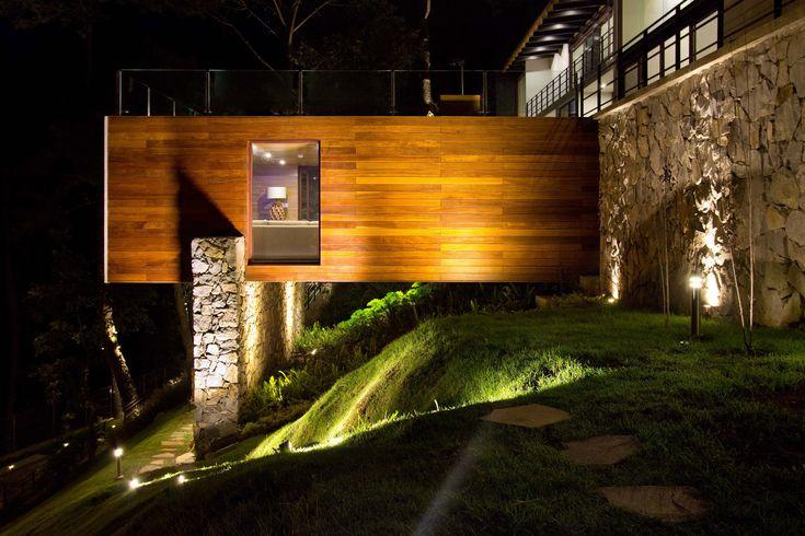 Gallery of The Forest House / Espacio EMA - 5