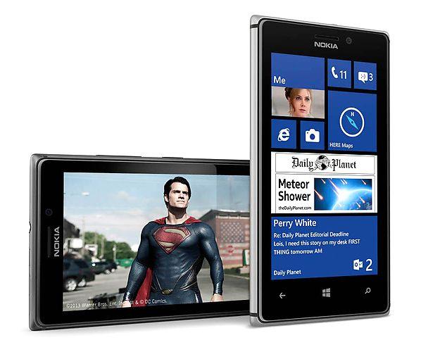 """Lumia 925 giảm giá """"sốc"""" chỉ còn 4.390.000vnđ"""