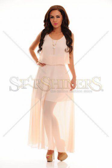 LaDonna Flawless Waves Rosa Dress