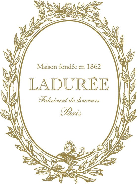 Laduree, try to visit it once in your life!