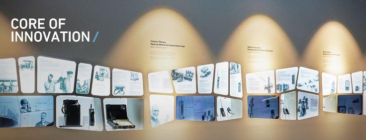 innovative museum displays - Google Search