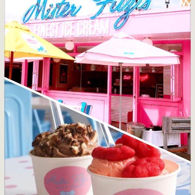 Instagram【yoshikawa_chiho】さんの写真をピンしています。 《「Mister Fitz(ミスターフィッツ)」というお店を知っていますか⁉️オーストラリアで今大人気のジェラートショップなんです💕  とっても派手派手なピンクで超Cute💕✨ 〜〜★〜〜★〜〜★〜〜★〜〜★ よかったら、プロフ下のURLにメッセージ下さいね✨ワンクリックでok❣️ #おしゃれ #可愛い #お洒落 #人気 #きれい #ファション #美容室 #美容師 #大人かわいい #ヘアスタイル #ヘアアレンジ#CHANEL#GUCCI#フェンディ #財布 #ハワイ旅行 #化粧品 #夜景 #買い物 #貯金 #女子旅 #空#バック#ヒール#コート#アクセサリー#ネイル》