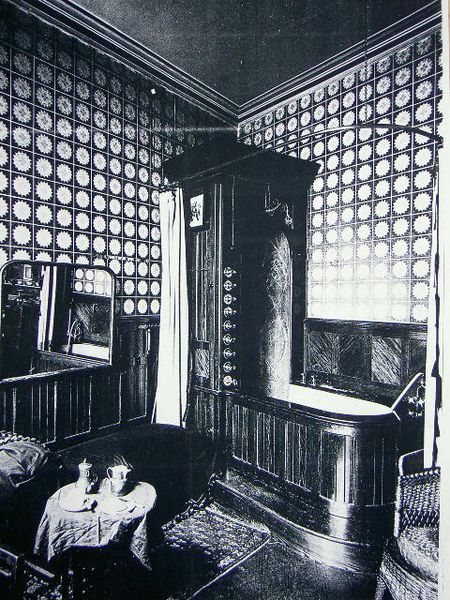 108 besten interior bilder auf pinterest viktorianisch viktorianische inneneinrichtung und. Black Bedroom Furniture Sets. Home Design Ideas