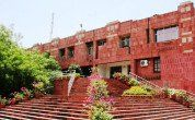 """JNU entrance exam to go online  On March 5 a notification was released by the Joint registrar admissions M K Pachauri which said that VC has formed a committee which will look into the feasibility of conducting the JNUEE 2019-20 in an online mode.""""The committee shall examine various dimensions and submit the recommendation to the competent authority at the earliest"""" the notification read.One of the members of 12 members committee is Professor Bindu Puri who confirmed the same news and said the committee is still to hold its first meeting about the suggestion.The recently formed committee is opposed by former JNUSU general secretary Satarupa Chakraborty for the committee has no representative from the university's teachers' association (JNUTA) and students union (JNUSU).""""The committee that is constituted to make JNU entrance online doesn't have any representative from JNUSU and JNUTA"""" he said.Professor Deepak Gaur is the chairperson of the committee and Communication & Information Services (CIS) director Sanjeev Kumar is the member secretary in the committee.  Repost:-  https://www.brainbuxa.com/education-news/jnu-entrance-exam-to-go-online-8062 """"BRAINBUXA"""" https://www.brainbuxa.com/"""