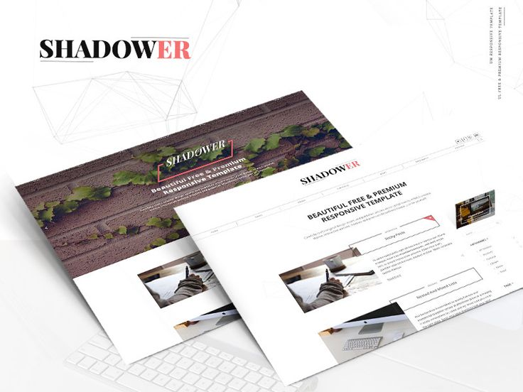 "Check out my @Behance project: ""Shadower - HTML5 Responsive Blog Theme"" https://www.behance.net/gallery/43534271/Shadower-HTML5-Responsive-Blog-Theme"