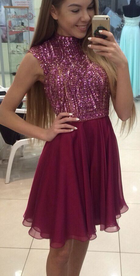 Homecoming Dresses,Junior Homecomin