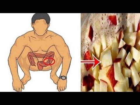 Cleanse your colon and lose 10 kilos in a very short time with this powe...