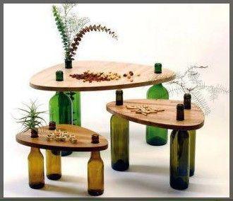 Petite table apéro !!