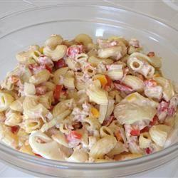 Heerlijke zomerse picknick salade @ allrecipes.nl