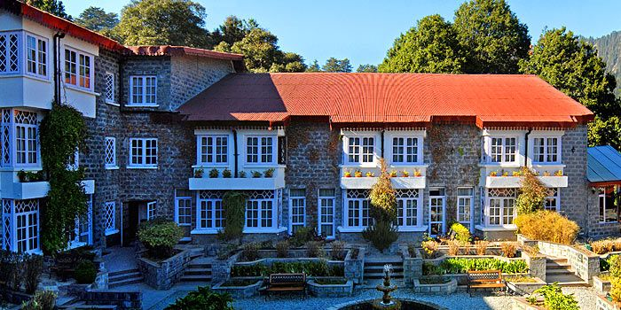 With the Leisure Hotels Ltd, you can choose limited bugdet hotels at nanital.